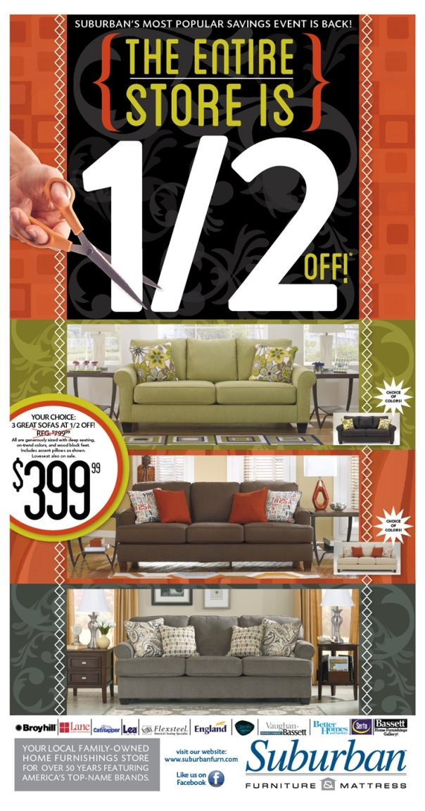 furniture stores nj
